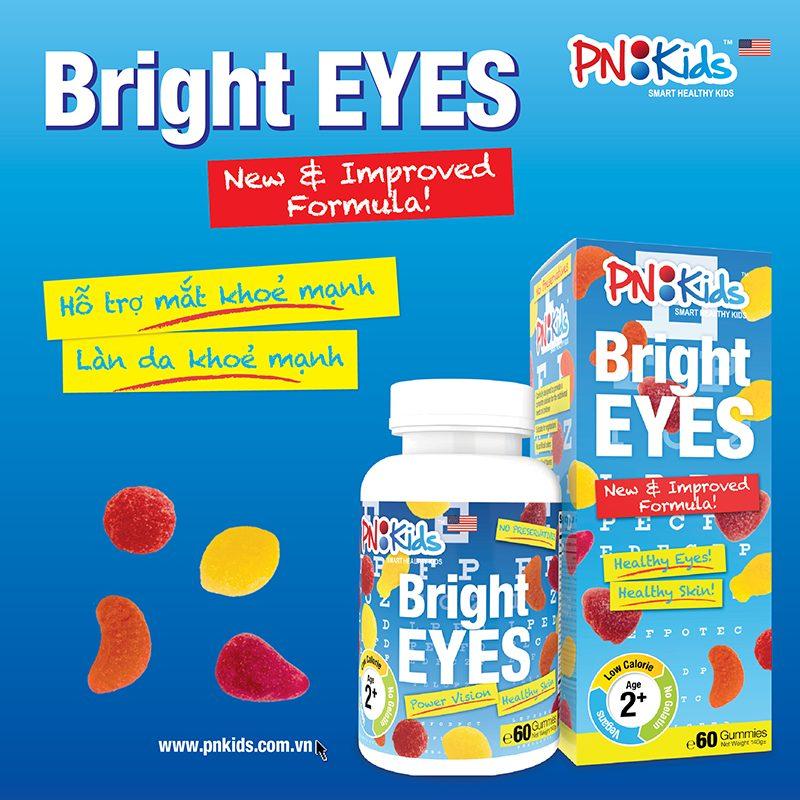 Kẹo dẻo vitamin cho bé - PNKids sản phẩm tuyệt vời 3