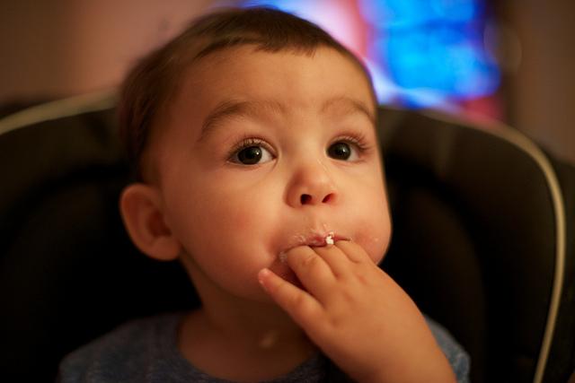 Trẻ biếng ăn - Nguyên nhân và cách khắc phục3