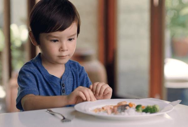 Trẻ biếng ăn - Nguyên nhân và cách khắc phục6