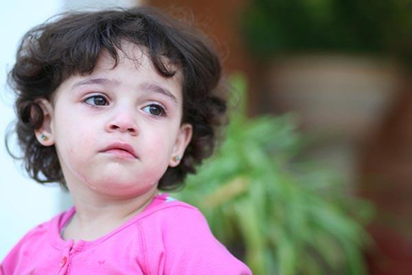 Trẻ biếng ăn - Nguyên nhân và cách khắc phục